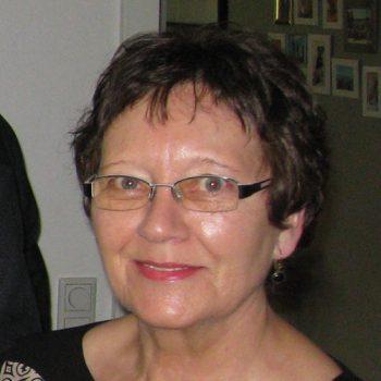 Bernarda Rehm